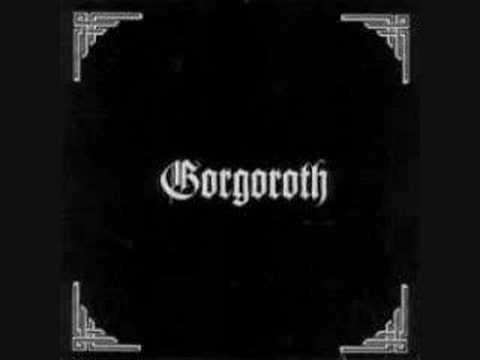 Gorgoroth - Huldrelokk