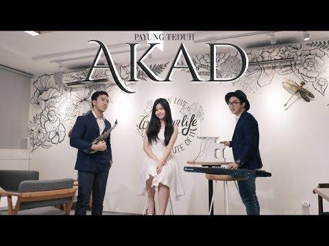 Download Lagu Akad -  Payung Teduh ( Saxophone Cover by Desmond Amos ft  Brigitta Tifanny & Rioktag ) MP3 Free