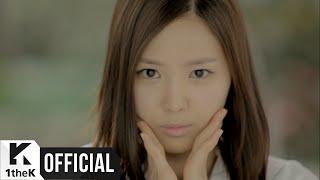 MV Apink I don t Know