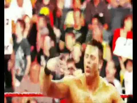 WWE The Miz and Christian Mash up