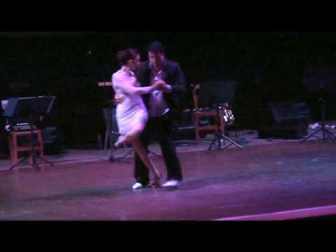 Fabian Salas & Lola Diaz 1 - TGF 2010