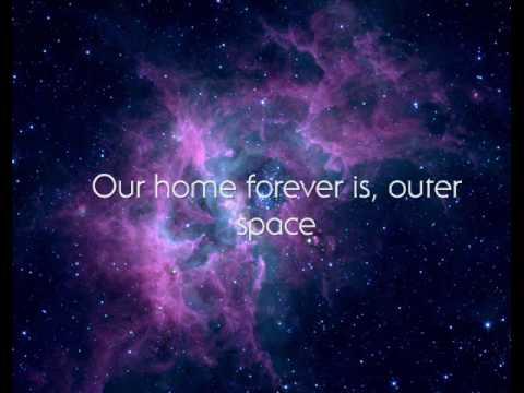Tatu - Cosmos (Outer Space)