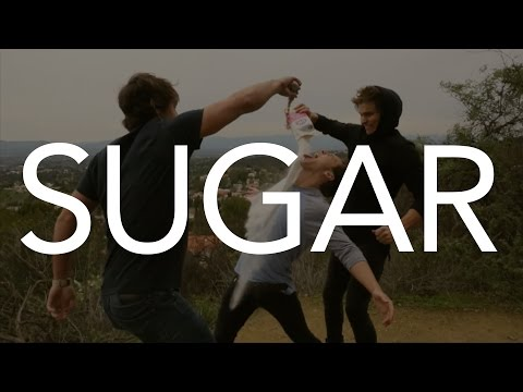 Sugar - Maroon 5 (Spencer Sutherland, Wesley and Keaton Stromberg Cove...