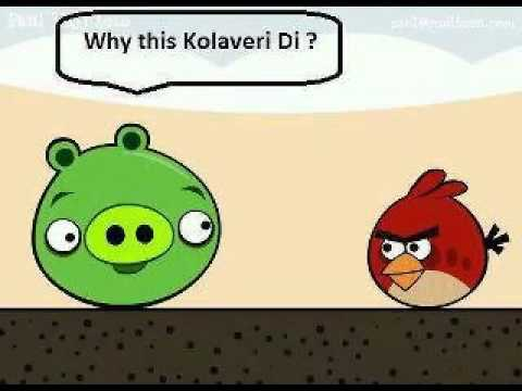 Why This Kolavari Di Dj Anto Remix video