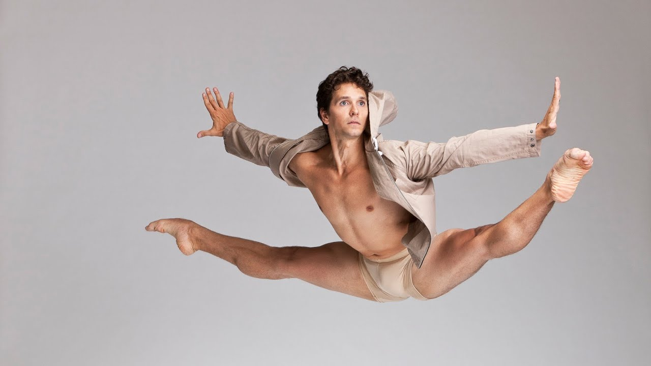 Ballet dancers have been regarded awmv
