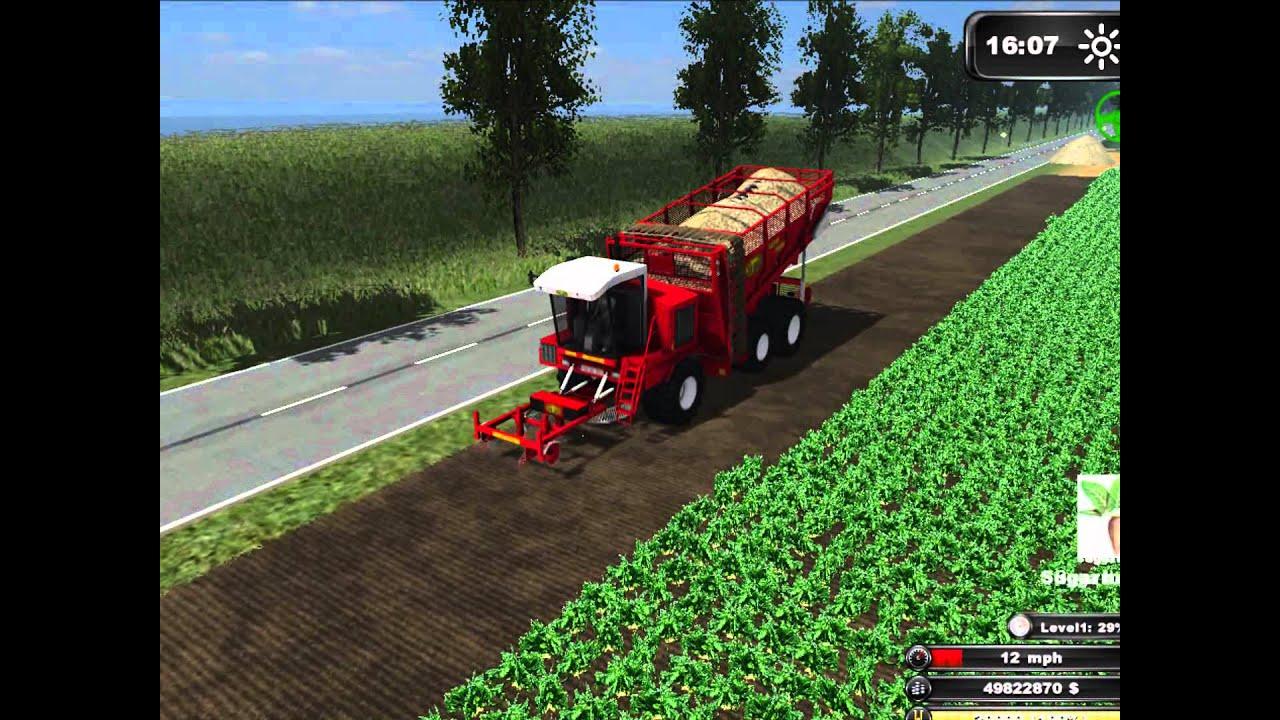Peniaze v LS 2011 - Farming Simulator Fansite