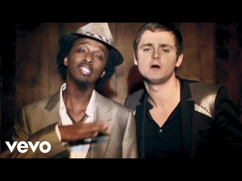Stop For A Minute - Keane, K'Naan