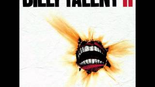 Watch Billy Talent Covered In Cowardice video
