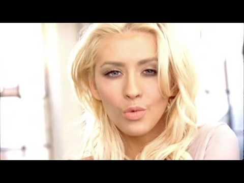 christina aguilera album back to basics. Christina Aguilera - Save Me