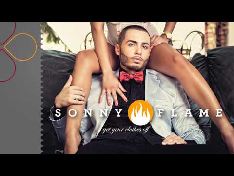 Sonerie telefon » Sonny Flame – Get your clothes off (radio edit)