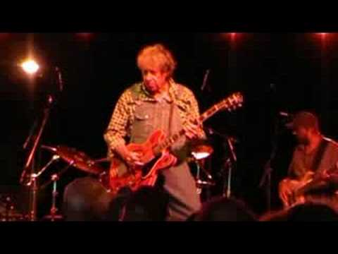 Elvin Bishop - My Dog Live - Shortened by THE MAN