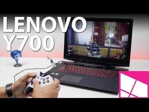 Lenovo Ideapad Y700 review (17-inch)