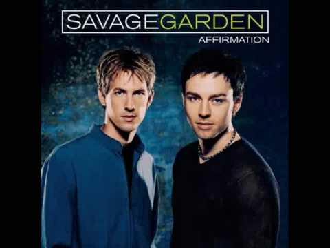 Savage Garden - Lover After Me