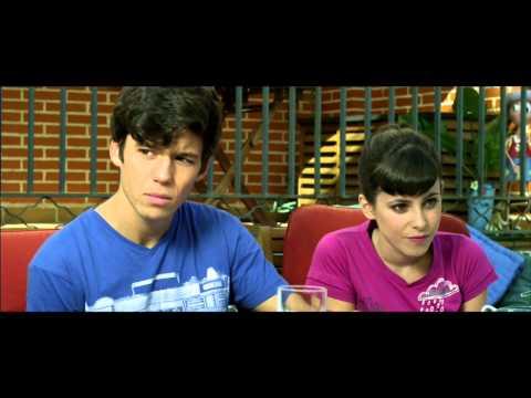 BEATRIZ OLIVARES ACTRIZ videobook 2014