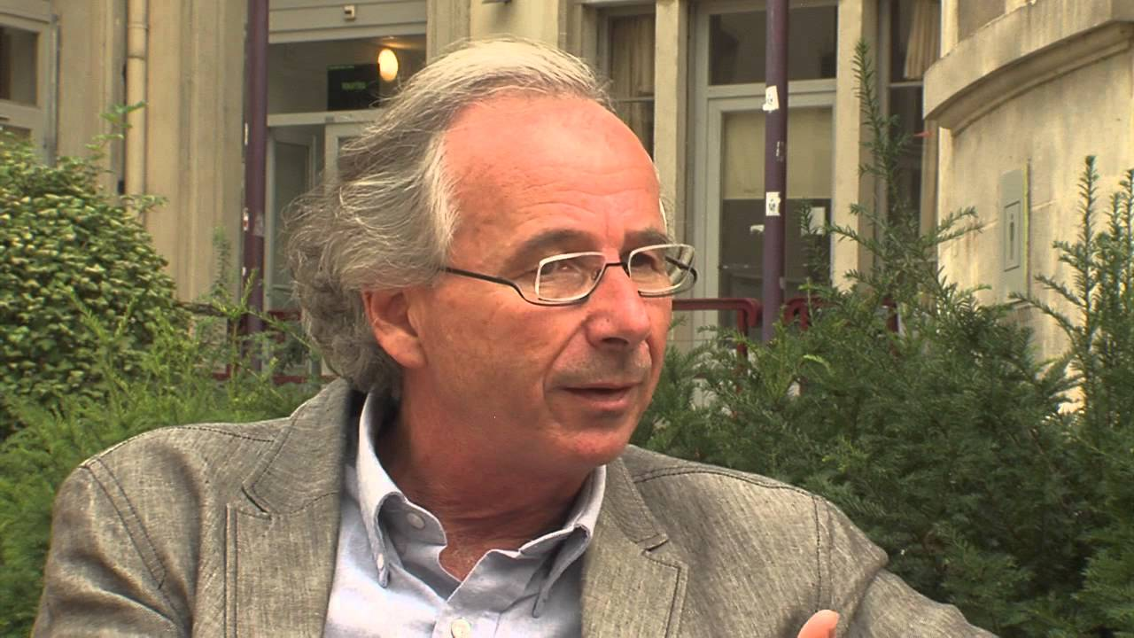 Yves JEANNE