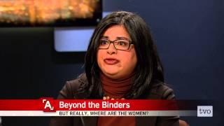 Beyond the Binders