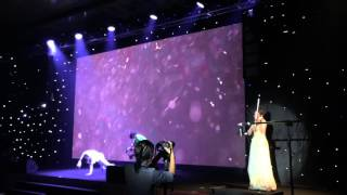 Johnnie walker event in vietnam hcmc / violinist JMI