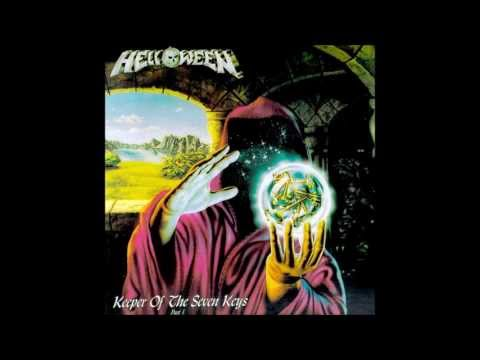 Helloween - Keeper Of The Seven Keys Part I - 06 - Future World