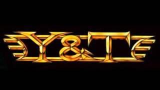 Watch Y&t Sentimental Fool video