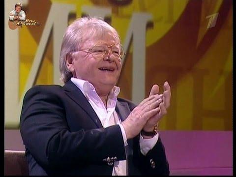 Юрий Антонов в программе ДОстояние РЕспублики. 2010