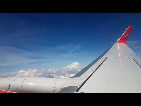 A Journey in Turkey 2018 Part 04 CLUJ ANTALYA