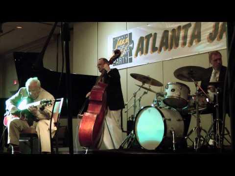 ATLANTA 2012: BUCKY PIZZARELLI, FRANK TATE, CHUCK REDD: