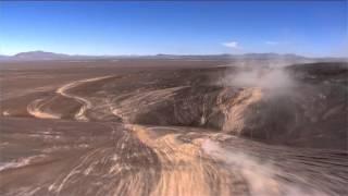 Stage 5 - Car/Bike - Stage Summary - (Copiapo - Antofagasta)