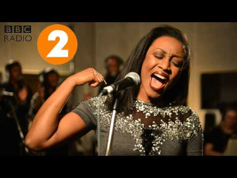 Beverley Knight - Twist & Shout (Live at Abbey Road)