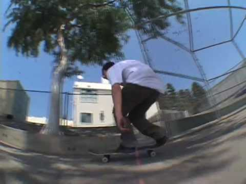 "Tyler ""ManChild"" Pacheco ""No Slow-Mo"" Edit 2012"
