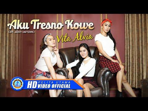 Download Vita Alvia - AKU TRESNO KOWE      HD Mp4 baru