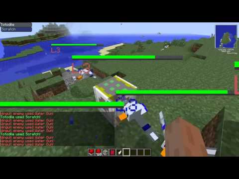 Mod PokeCube 1.5.2 + Pasta .Minecraft - ATUALIZADO !!!