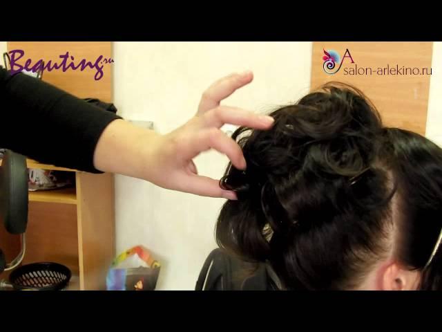 Как красиво и быстро уложить волосы дефузором вы узнаете на этом мастер классе, результатом которого будет...