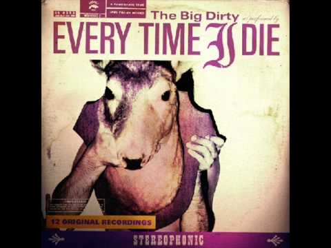 Every Time I Die - Rendez-voodoo