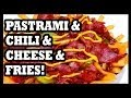 Wienerschnitzel's New Ultimate Chili Cheese Fries! - Food Feeder