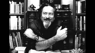 Being Aware of Awareness - Alan Watts