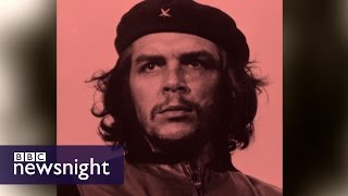 EXCLUSIVE: Life with my brother, Che Guevara - BBC Newsnight