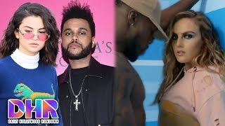 Selena SECRETLY Reunites with The Weeknd - Little Mix