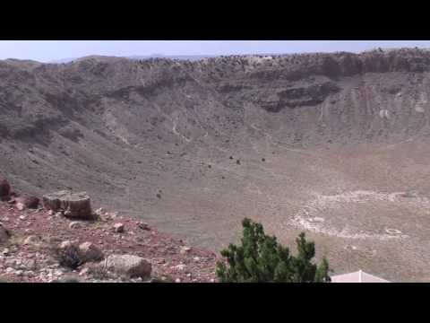 asteroid crater in mexico - photo #20