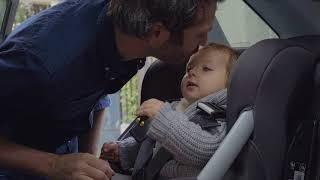 Les sièges auto Isofix Tex Baby (Carrefour 2018)