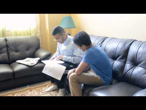 Zaidalit - Asking Brown Parents For Help On Homework.. video
