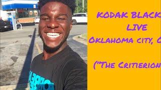Why Is Kodak Black So Boring In Concert?I