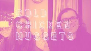 Cold Chicken Nugget Taste Test | McDonalds vs Burger King vs Wendy's vs Burgerville