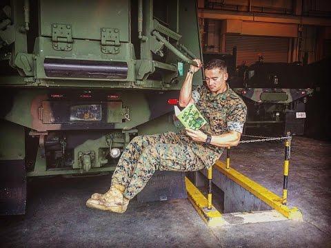 Extreme Workout Army Gym Super Marine - Michael Eckert