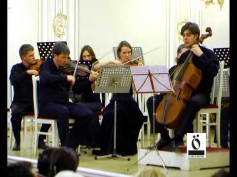 Бах, Карл Филипп Эммануил - Концерт для 2-х клавесинов и оркестра фа мажор