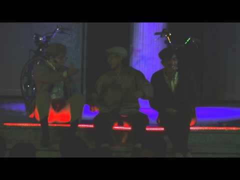 "Tributo Aldo Giovanni & Giacomo – best of ""I Vecchietti"" HD"