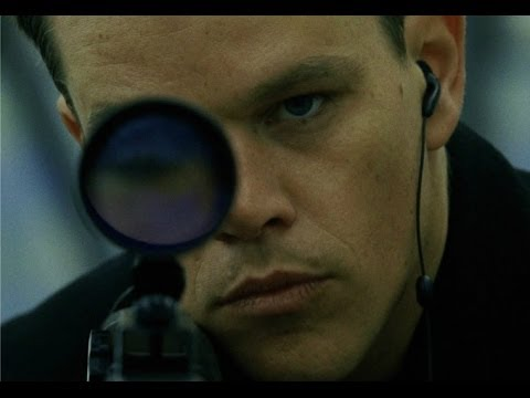Matt Damon Talks Jason Bourne - AMC Movie News