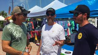 OLOH At The 2018 Shrimp Rd Seafood & Craft Beer Festival