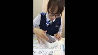 Vinh hạnh là NGƯỜI ĐẦU TIÊN đập hộp IPHONE X tại Shop Au Nhật