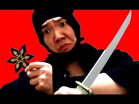 Crazy Ninja Beatbox