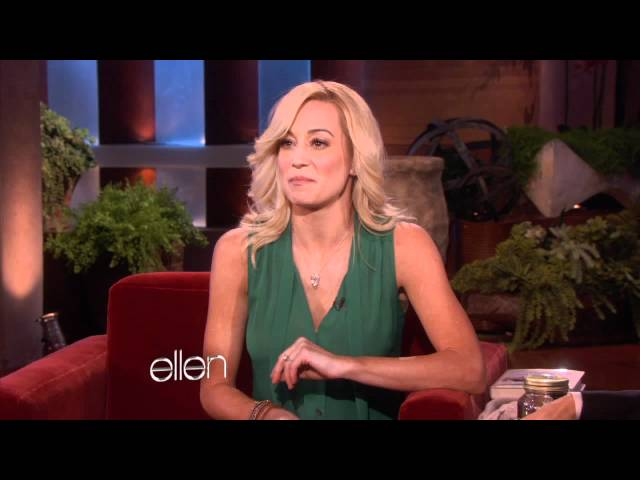 The Hilariously Zany Kellie Pickler